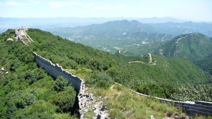 Leo Secret Great Wall Tour 5