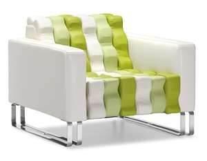 modern massage chair