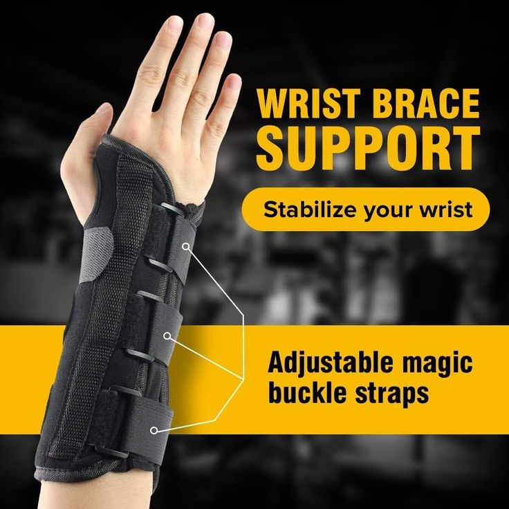 1pcs carpal tunnel medical wrist support brace support