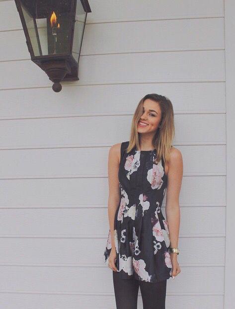 Sadie robertson clothing store