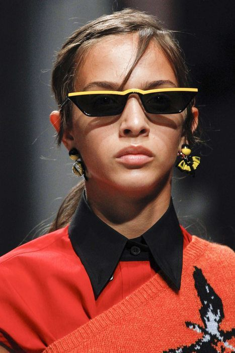 f16fd64ee5 Prada Ultravox Sunglasses