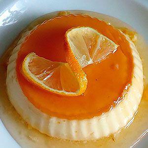 Рецепт торта Крем-карамель