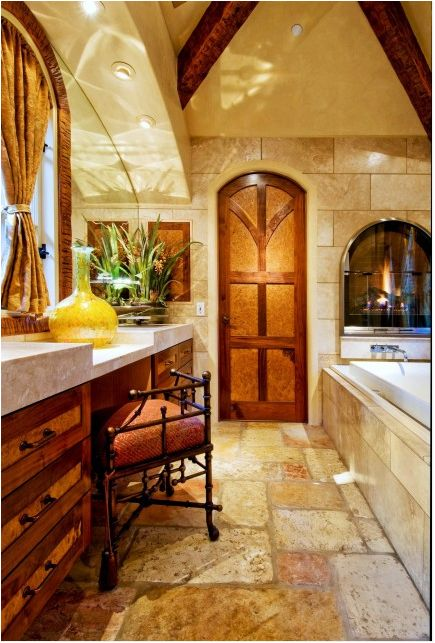16 best images about Tuscan Bathroom on Pinterest How to paint