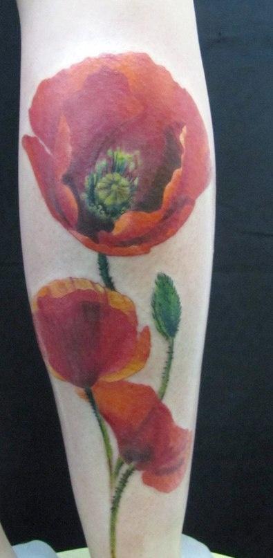 opium tattooOpium Tattoo