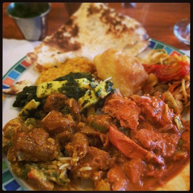 Himalayan Kitchen Salt Lake City