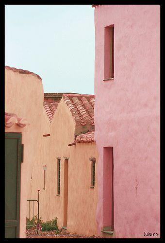 Tratalias-Sardegna