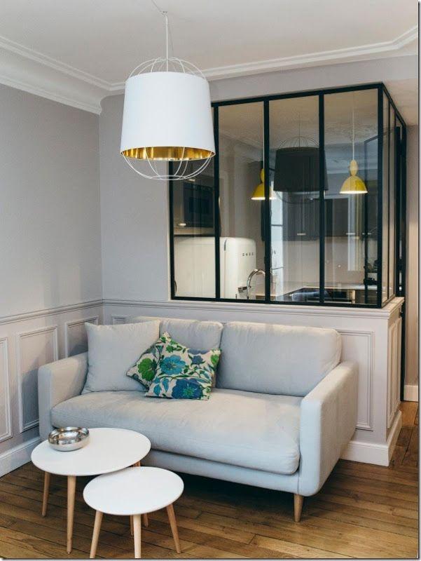soggiorno in francese: soggiorno come nuovo in noce nazionale ... - Arredamento Francese Moderno