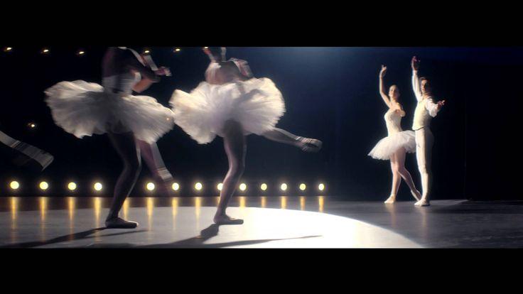 Club Med - « Le Ballet » Le Film