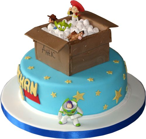 20 Best Images About Kids Birthday Cakes On Pinterest: 77 Best Images About Birthday Cake For Kids On Pinterest