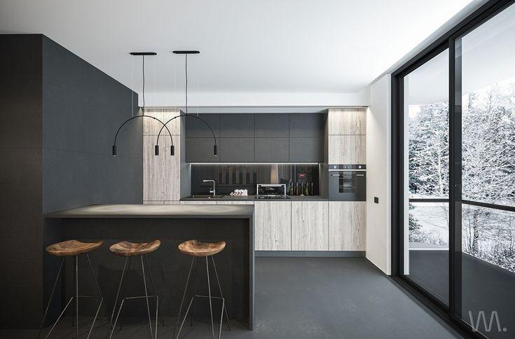 175 besten Küchendesigns Bilder auf Pinterest | Arquitetura ...