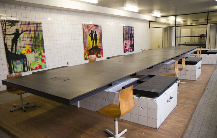 Coworking spaces meeting rooms amp shared offices pinterest