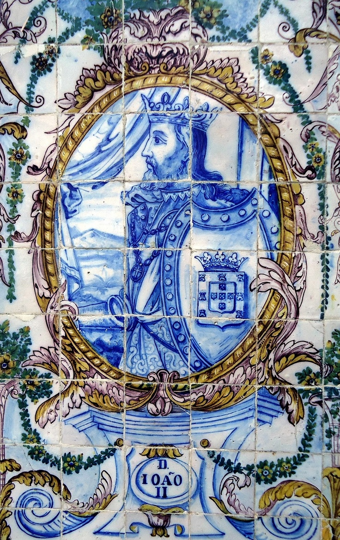 azulejaria portuguesa