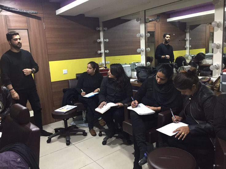 Beauty Institute Ludhiana |  There is no doubt in the saying that most of the people in our society are looking forward a career in cosmetology and beauty industry because of its rapid pace of growing and have never ending job opportunities for deserving and professional candidates in the field.  You can get necessary training and skills for rising in the same field.