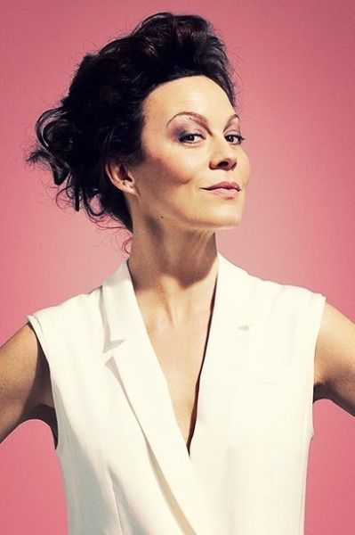 Women of Hogwarts: Helen McCrory as Narcissa Malfoy ...