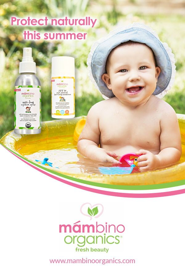 Protect Your Little Ones This Summer With Products You Can Feel Good About Fresh Beauty Fresh Skincare Pure Products