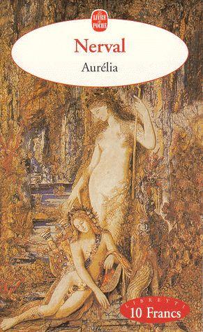 Quand la folie le guette, Gérard de Nerval s'écrie : Ici commence pour moi ce que j'appellerais l'épanchement du songe dans la vie réelle…
