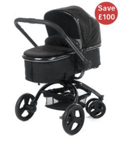 Buy Pushchairs at Mothercare | Prams, Buggies & Travel Systems from Silver Cross & Bugaboo