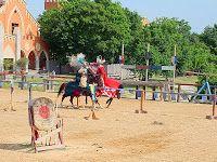 Élménybirtok   Theme Park   Bikal, Hungary