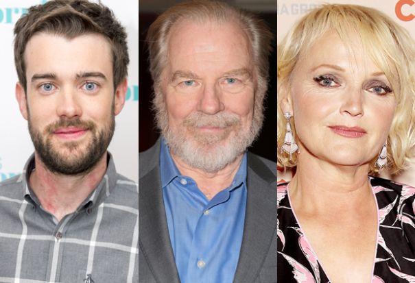 'Good Omens': Jack Whitesall, Michael McKean & Miranda Richardson Join Amazon Series