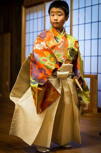 Matsuno Hiroyuki - Funabenkei Keiko 3 (Hayashi Kiemon) - 01