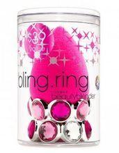 Beautyblender bling.ring Sponge Holder Ring+ Original Beautyblender Single Make Up Sponge