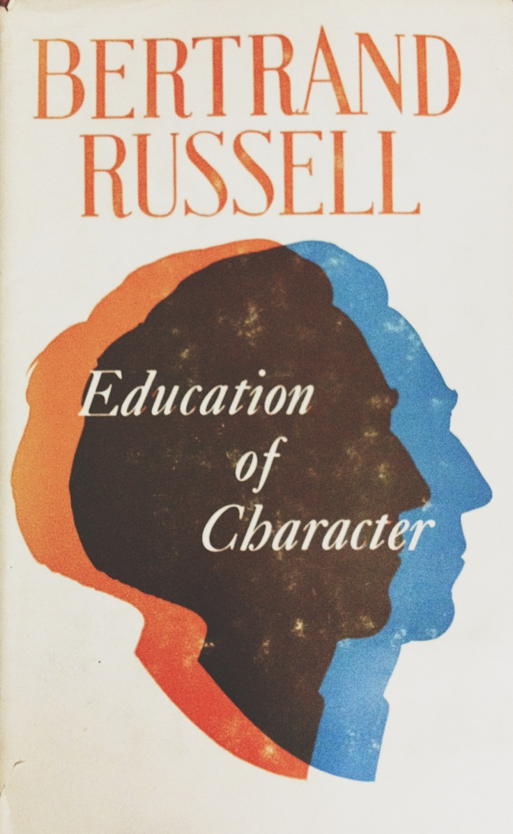 bertrand russell on education pdf