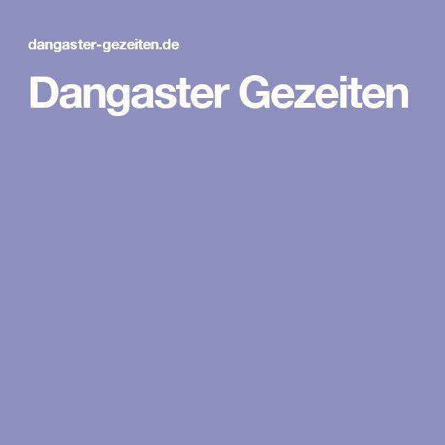 Dangaster Gezeiten