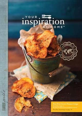 Your Inspiration At Home Catalog - Australia