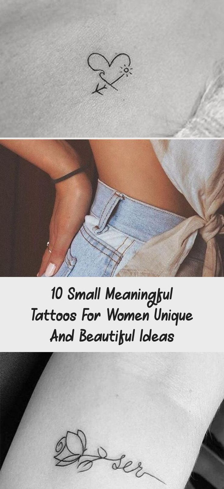 26++ Astonishing Unique meaningful tattoos for females image HD
