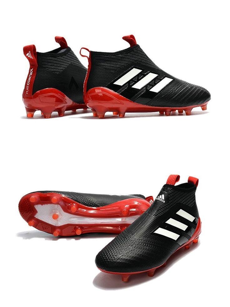 La adidas ace 17+ Tige respirante adidas Primeknit épousant parfaitement la  forme du pied pour