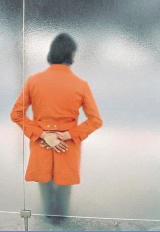 Luigi Ghirri, Brest, 1972, from Diaframma II