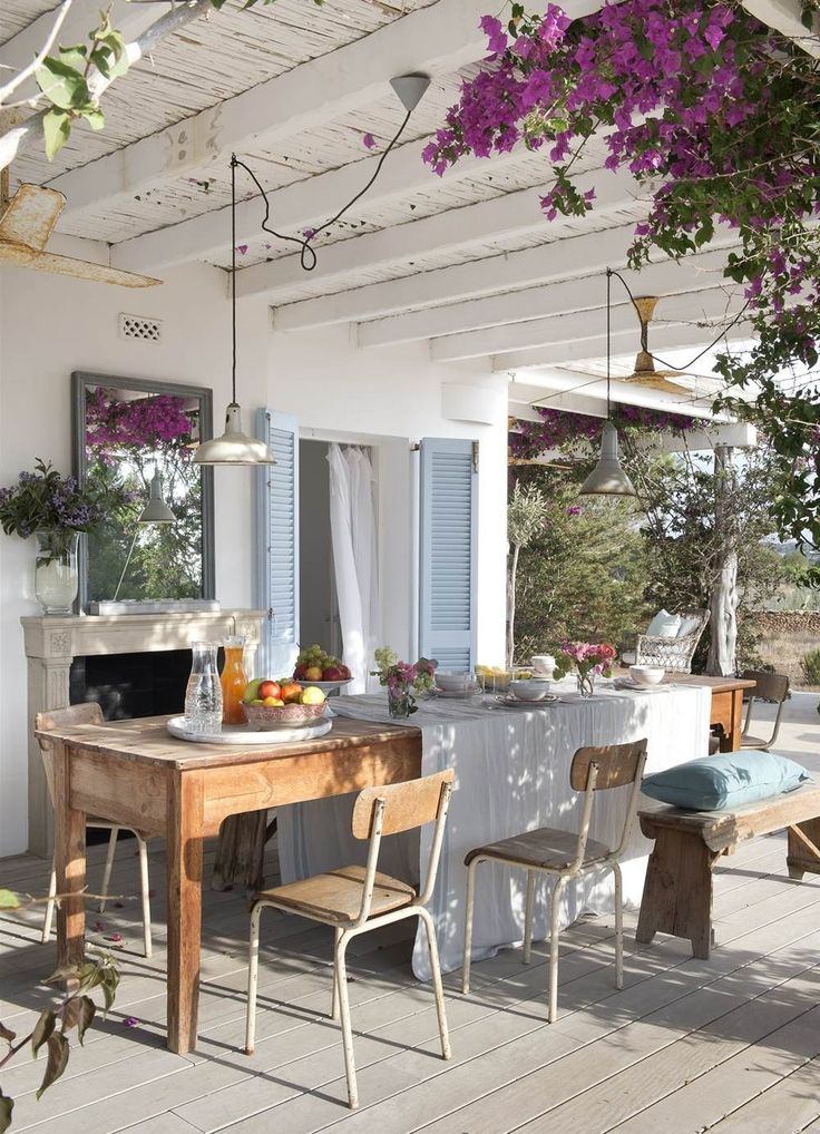 1000+ images about Jardines ,patios, terrazas y porches on ...