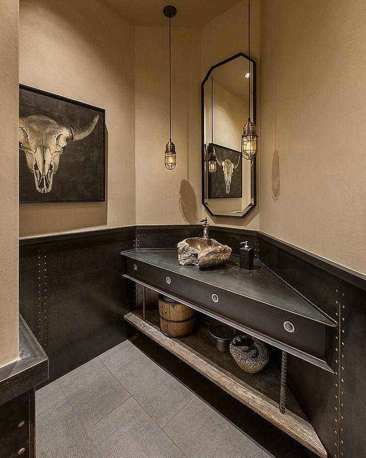 Best Bathroom Mirrors Images On Pinterest Room Bathroom - Bathroom fan installation contractor for bathroom decor ideas