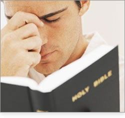 Bible Study - How Can the Bible Help Me?