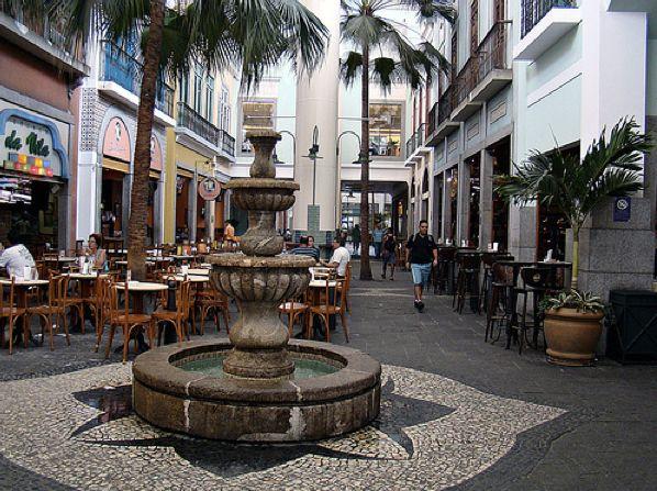 Shopping Nova América in Rio de Janeiro, RJ