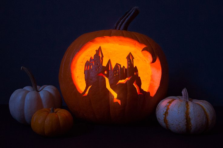 Halloween is finally back — the perfect holiday to celebrate the wizarding world!! While we don't practice magic outside of Hogwarts (you don't, right?), pumpkin carving is a time-honored tradition that gives Muggles and magic folk alike the perfect way to show off our favorite scenes and spells from Harry Potter. Plus, they set the perfect …