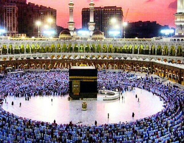 el kaaba
