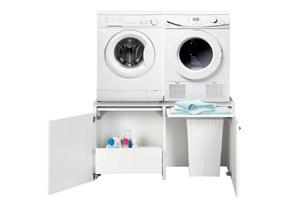 Wasmachine Kast Leenbakker : Wasmachinemeubel leen bakker laundryroom