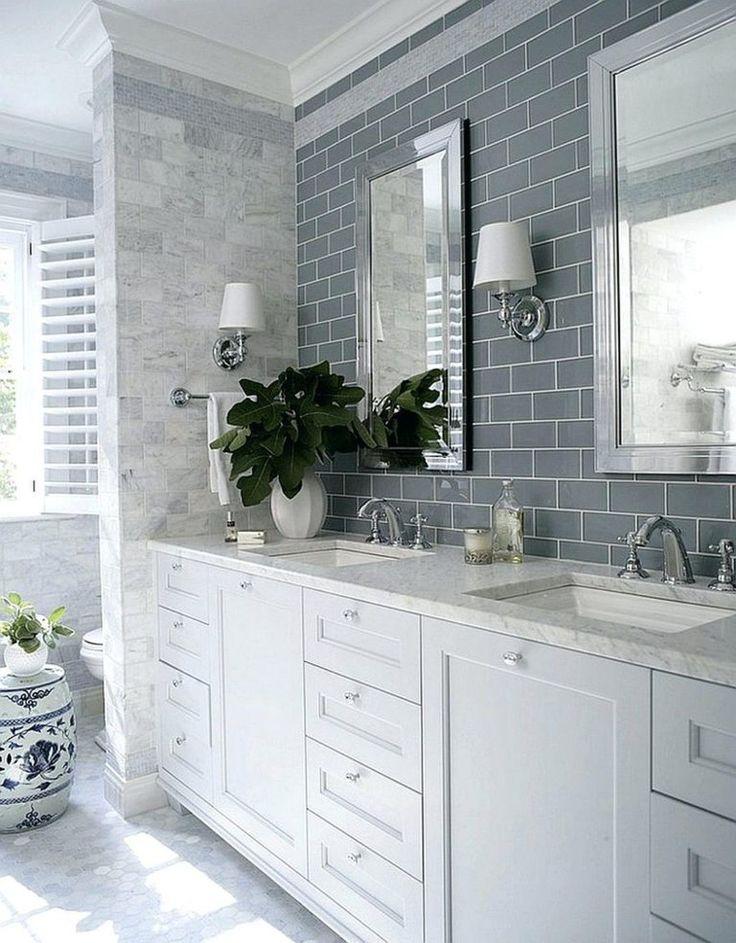 Latest Trends In Bathroom Tile Design (38)