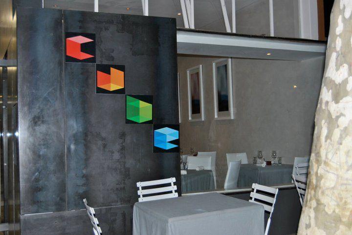 Cube Tasting Kitchen in Parktown, IGauteng