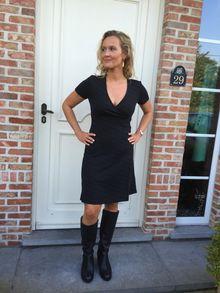 A-lijn kleedjes online shoppen  Retromantiek.be - pagina 12