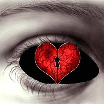 Heartlock Eyes *Hidden~Surface*