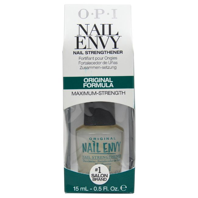 OPI Nail Envy $18 Found at Shoppers