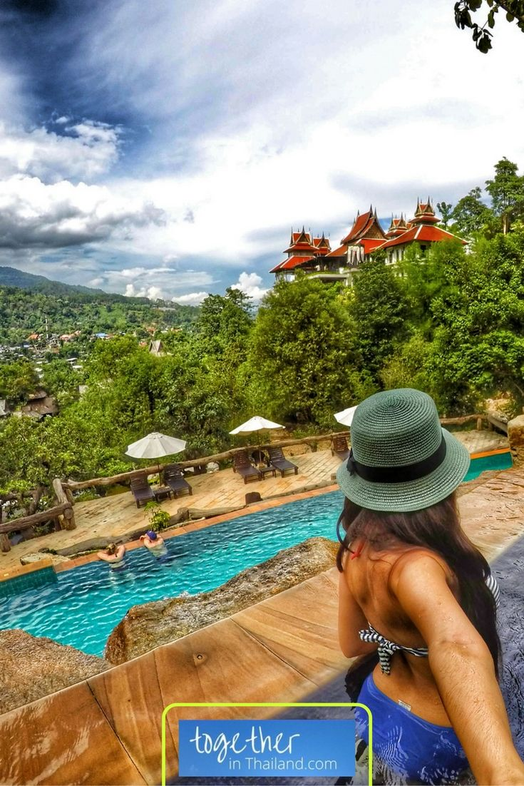 One of the best resorts in Thailand and certainly our favorite in Chiang Mai, the Panviman Spa and Resort is the ULTIMATE getaway experience in the mountains of Northern Thailand. http://togetherinthailand.com/panviman-resort-chiang-mai-review/