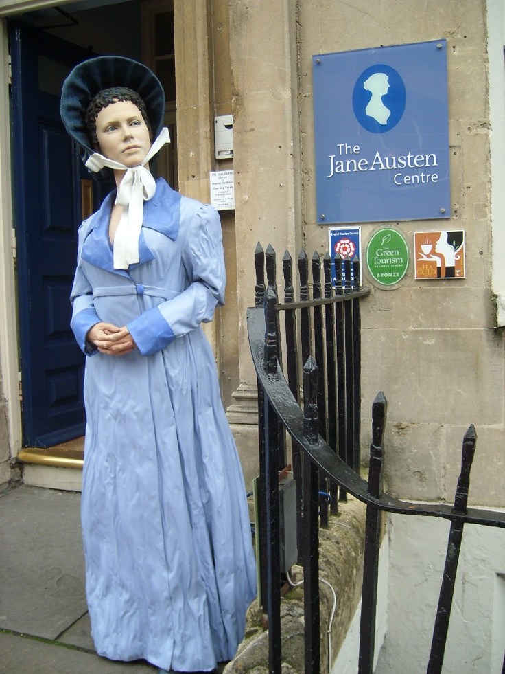 The Jane Austen Centre, Bath, England: Author, Things Austen, Beautiful Places, Del Mago, Austen Centre, Jane Austen, Bath England, English Things, Austen Addiction