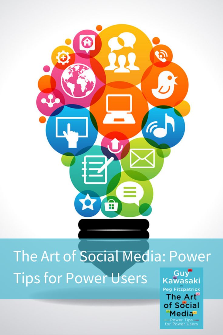 Are you looking to learn social media in 2015? Great stuff, no fluff advice from Guy Kawasaki and Peg Fitzpatrick in The Art of Social Media: Power Tips for Power Users now available on Amazon and can help you become a power user in no time. http://www.amazon.com/gp/product/1591848075