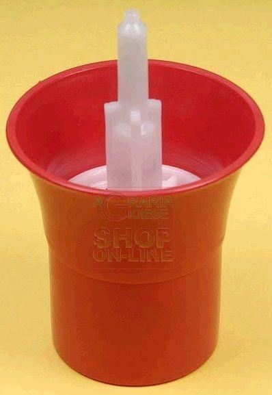 FERRARI AVVINATORE STERILIZZATORE PER BOTTIGLIE MOD. SPIN http://www.decariashop.it/accessori-per-kit-birra/5818-ferrari-avvinatore-sterilizzatore-per-bottiglie-mod-spin.html