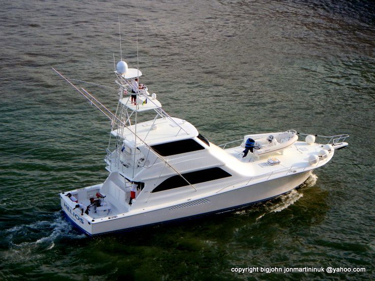 Best 25 Deep Sea Fishing Boats Ideas On Pinterest Deep
