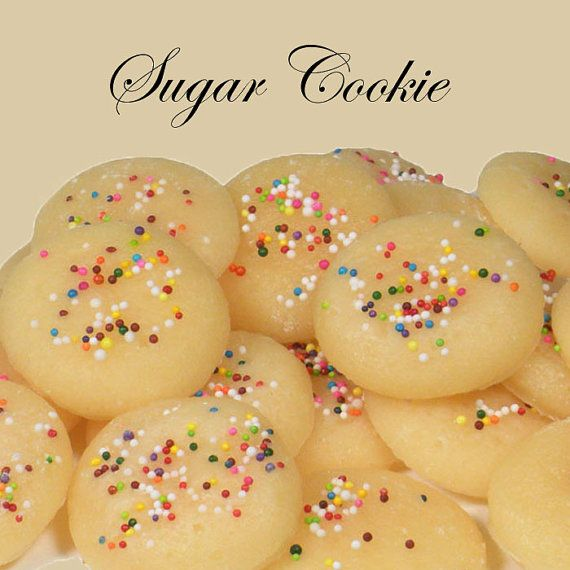 Hey, I found this really awesome Etsy listing at https://www.etsy.com/listing/90363020/sugar-cookie-wax-melts-wax-tarts-scented