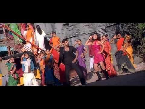 Chiyaan Vikram - Inthadi Kappakilange - Dhool (2003)